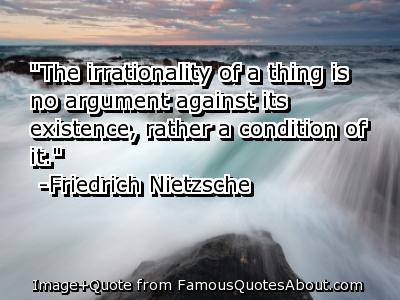 Best Nietzsche quote