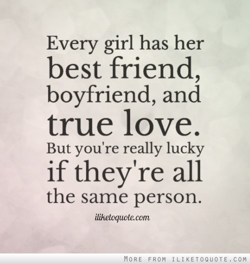 what should boyfriend secretly dating best friend
