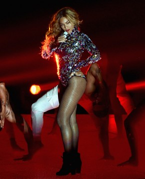 Beyonce Video Vanguard Award