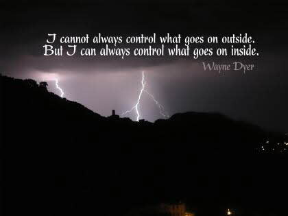 Wayne Dyer Quotes About Life