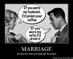 funny marriage meme