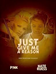 just give me a reason pink nate ruess