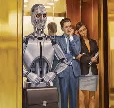 tax the robots